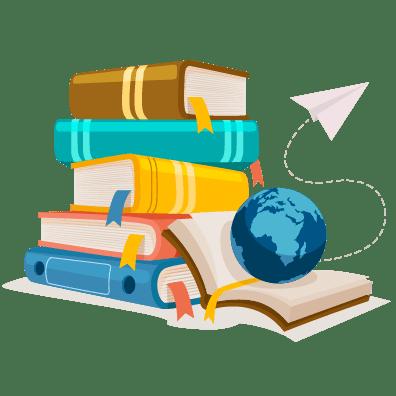 Donate old books